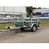 Hoka Gebruikte Hoka bakwagen 250x130cm 750kg geremd