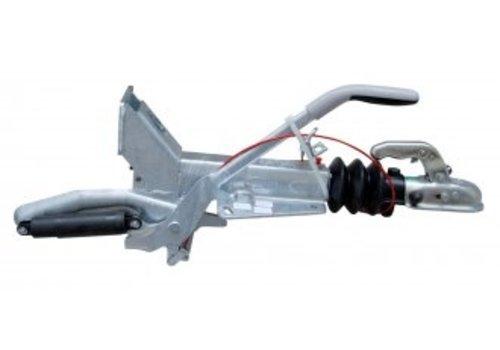 Knott KNOTT Oplooprem, V-model, KF 13-E, 750-1400 kg