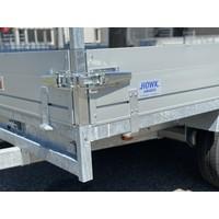 Anssems ASX 2000 325x178cm 2000kg