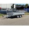 Anssems aanhangwagens Anssems ASX 2000 325x178cm 2000kg