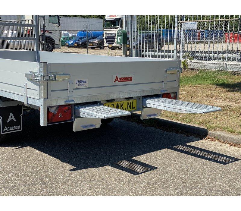 Anssems ASX 3000 325x178cm 3000kg