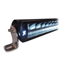 LED bar 80 watt 7040 lumen 9-36v 40cm. kabel 429x72x103mm