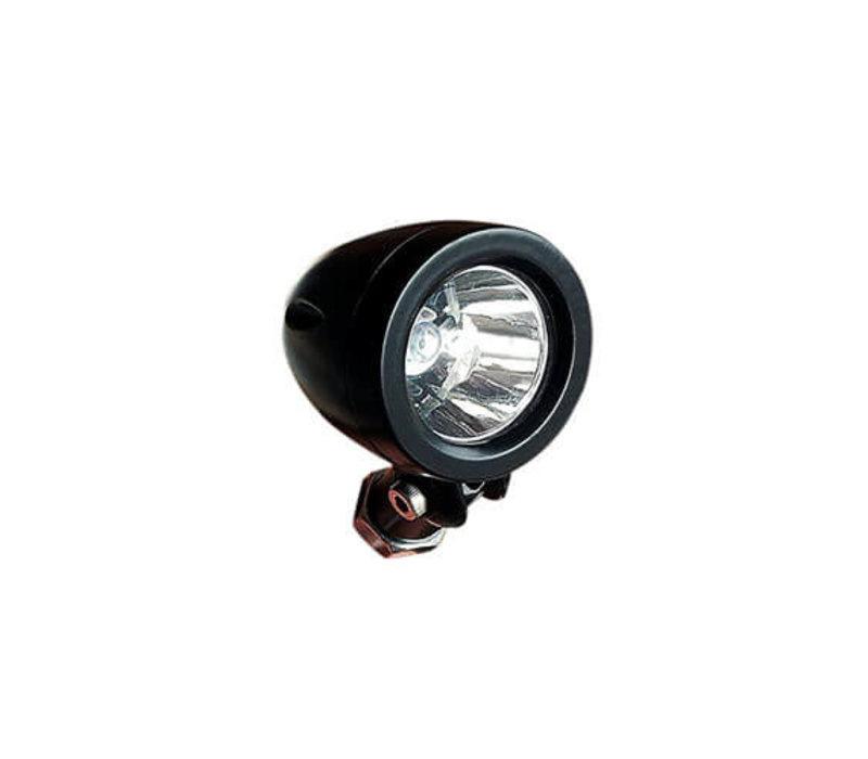 Kleine LED Werklamp 20cm. kabel 41x51mm