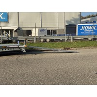 Demo Brian James A4 Autotransporter 500x200cm 3000kg