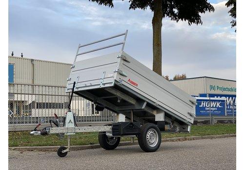Anssems aanhangwagens Anssems KLTB 1350 251x150x60cm 1350kg