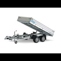 Hapert Cobalt HM-2 305x180cm 2700kg