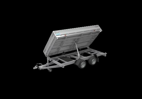 Hapert Aanhangwagens Hapert Cobalt HM-2 305x180cm 2700kg