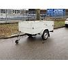 Anssems Gebruikte Anssems Bagewagen Bagagewagen 201x101x83cm (750kg) ongeremd