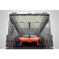 Brian James Race Transporter 6 650x235cm