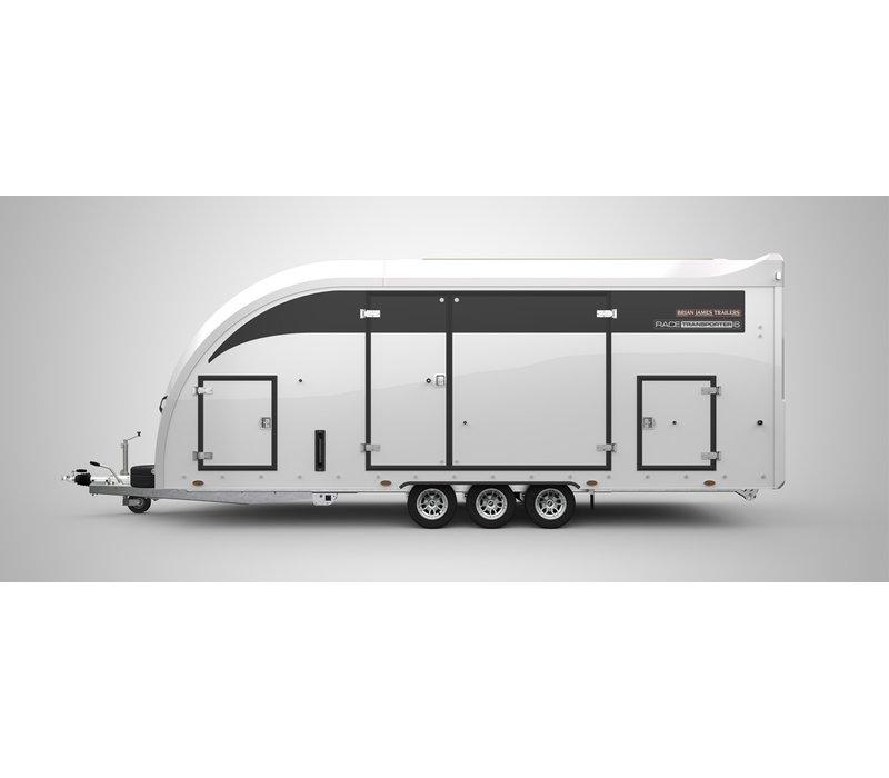 Brian James Race Transporter 6 550x213cm