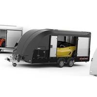 Brian James Race Transporter 5 550x212cm