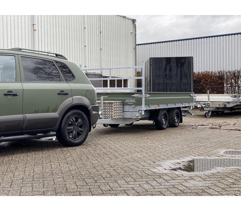 Hapert Cobalt Army 335x180cm 3000kg