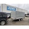 Hapert Aanhangwagens Nieuwe Hapert Azure met huif 335x180x150cm ( 2000kg )