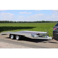 Actie model Hapert Indigo HF-2 Auto-Transporter 405x200 (2700kg)