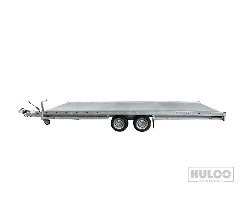 Hulco Carax-2 540x207cm 3000kg Multitransporter
