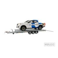 Hulco Carax-2 540x207cm 3500kg Multitransporter