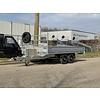 Hapert Aanhangwagens Hapert Azure H-2 405x200cm 3500kg Parabool