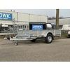 Hapert Aanhangwagens Nieuwe Hapert Azure L1 300x130cm 1800kg