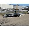 Brian James Trailers Brian James T6 230-6563 Auto transporter 550x220cm ( 3500kg )