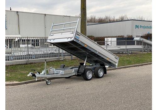Hapert Aanhangwagens Hapert Cobalt HB-2 Kieper 305x160cm 2700kg