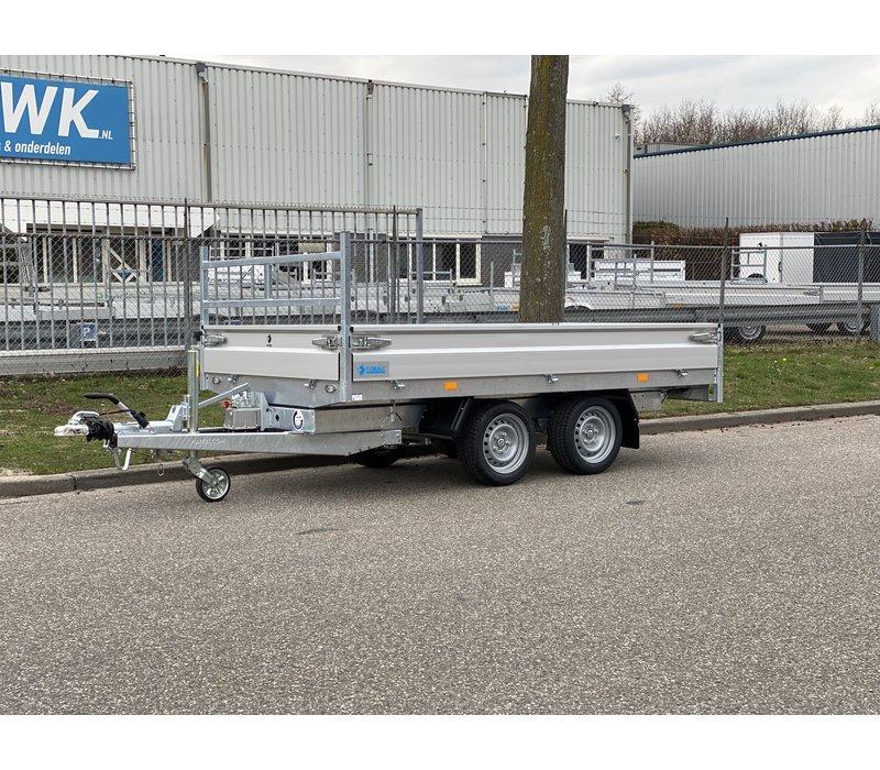 Hapert Cobalt HB-2 Kieper 305x160cm 2700kg