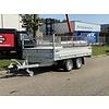 Hapert Aanhangwagens Nieuwe Hapert Azure H2 plateauwagen 305x160cm 2000kg