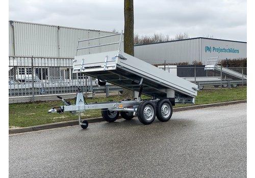 Anssems aanhangwagens Anssems KLTT 2000 305x150cm 2000kg Kieper