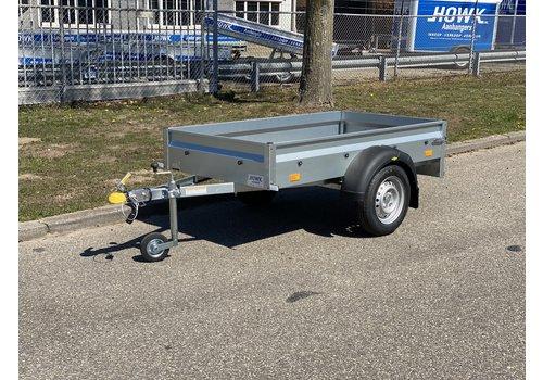 Humbaur Humbaur Steely bakwagen 205x110cm ( 750kg )
