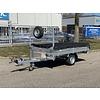 Anssems aanhangwagens Anssems PSX 251x153cm  multitrailer ( 1350kg )