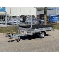 Anssems PSX 251x153cm  multitrailer ( 1350kg )