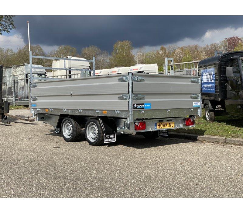 Hapert Cobalt HM-2 330x180cm 3000kg
