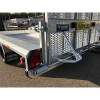 Hapert Indigo LF-3 machine transporter 410x184cm 3500kg