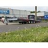 Brian James Trailers Brian James T6 Auto transporter 550x220cm ( 3500kg ) met oprijplaten