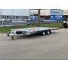 Brian James Trailers Brian James T4 Auto transporter 500x207cm ( 3500kg ) met oprijplaten