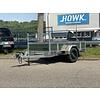 Hapert Aanhangwagens Army Hapert Bakwagen 250x130cm 1350kg