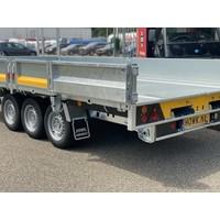 Brian James Cargo Tipper 2  400x200cm ( 3500kg ) 3-asser