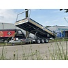 Brian James Trailers Brian James Cargo Tipper 2  400x200cm ( 3500kg ) 3-asser