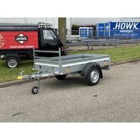 Humbaur Steely kanteltrailer 205x110cm ( 750kg )