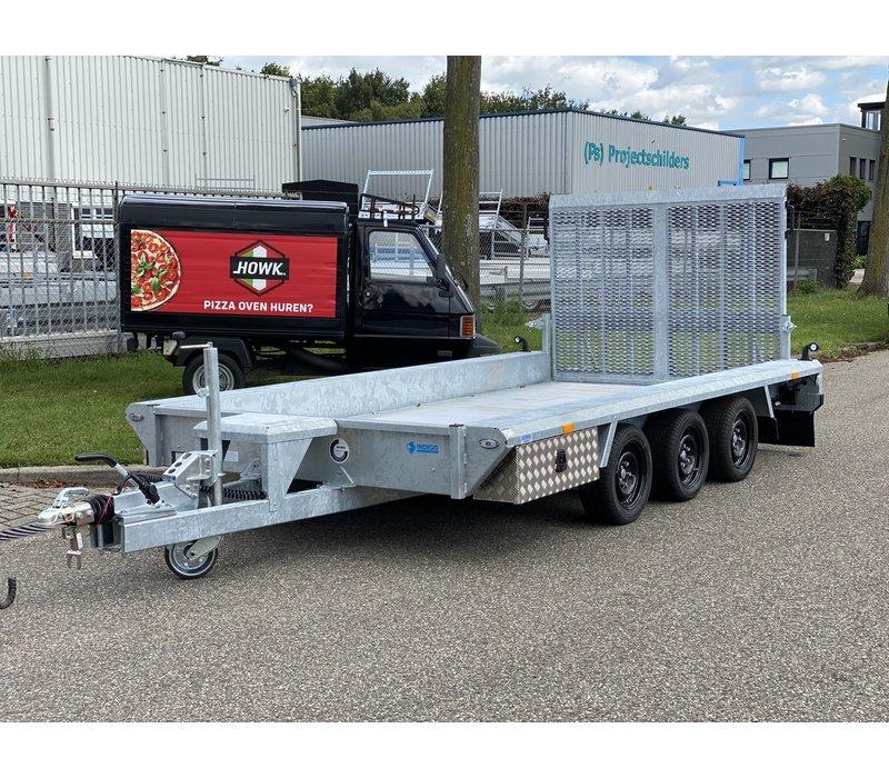 Hapert Indigo LF-3 410x184cm 3500kg Special