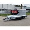 Hapert Aanhangwagens Hapert Indigo LF-2 360x174cm 3500kg met paraboolvering