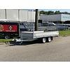 Hapert Aanhangwagens Hapert Azure 335x180cm 3000kg Multi-transporter