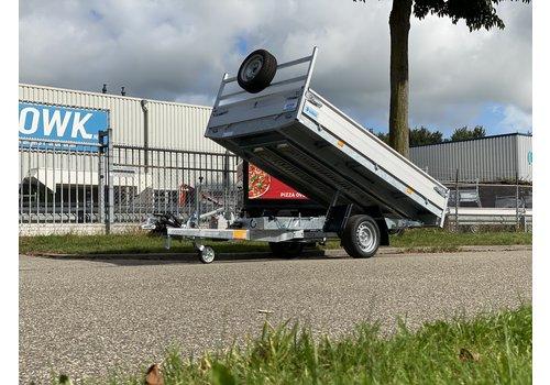 Hapert Aanhangwagens Hapert Cobalt HB1 280x160cm 1350kg Pro