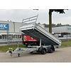 Hapert Aanhangwagens Hapert Cobalt HM-2 Ferro 335x180cm 3500kg + Paraboolvering