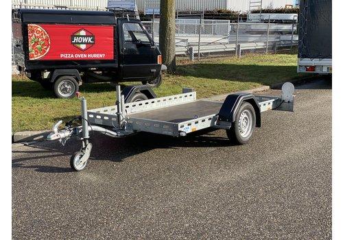 Proline Gebruikte kantelbare trailer 260x155cm 750kg