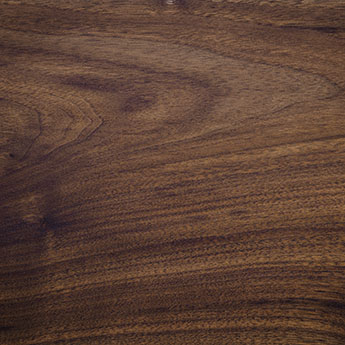 Walnut texture wood sample