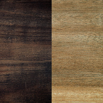 Sandal texture wood sample