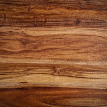 Acacia texture wood sample