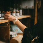 CORE - 36 MM Maple Rosegold