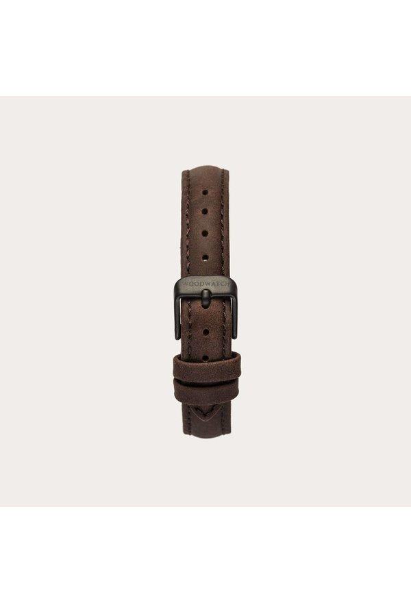 AURORA - 36 MM Hickory Uhrenarmband 14mm