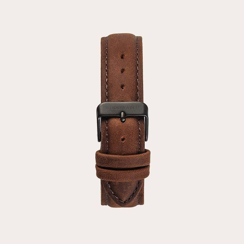 Pecan Band 18mm